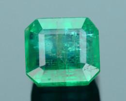 2.77 ct Zambian Emerald SKU-10