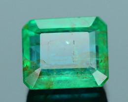 1.61 ct Zambian Emerald SKU-10