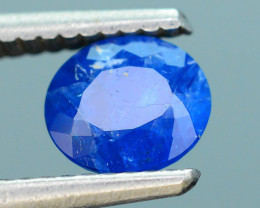 AAA Rarity Afghanite 0.87 ct Fluorescent SKU.1
