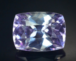 6.95 ct Natural Light Pink Colar Kunzite from Afghanistan