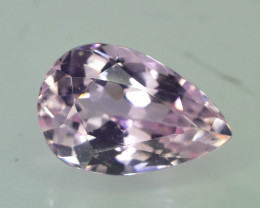 5.00 ct Untreated Pink Colar Kunzite from Afghanistan