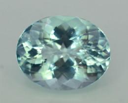 7.05 Cts Natural Aquamarine  Gemstones