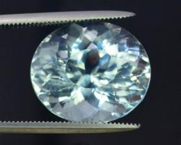 10.70 Cts Natural Aquamarine  Gemstones