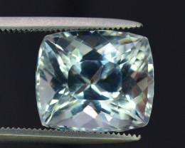 6.55 Cts Natural Aquamarine  Gemstones