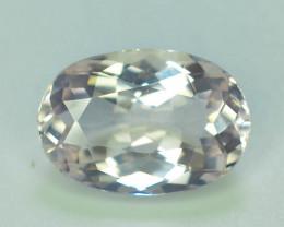 3.95 Cts Natural Morganite Gemstones