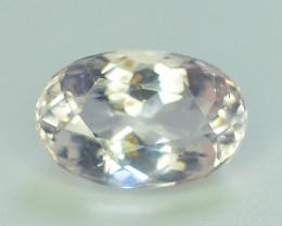 3.20 Cts Natural Morganite Gemstones