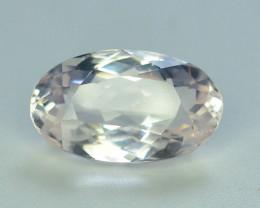 5.20 Cts Natural Morganite Gemstones
