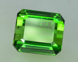 6.70 Carats Top Color Tourmaline Gemstones
