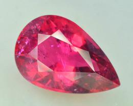 15.90 carats Rubelite Tourmaline Gemstone