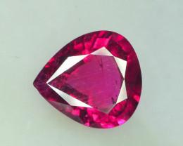 9.30  carats Rubelite Tourmaline Gemstone