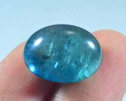 19.70 carats Natural Tourmaline Gemstone Cab