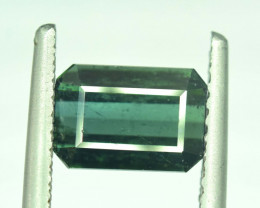 NR Auction - 2.50 Carats Indicolite Afghan Tourmaline Gemstone