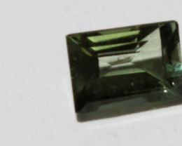 0.33ct green tourmaline  1302467  (Reserve Price Reduced for quick sale!)
