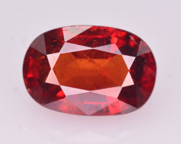 3.30 Ct Brilliant Color Natural Spessartite Garnet