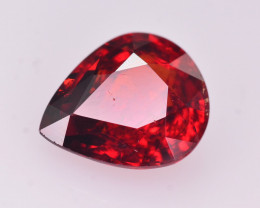 3 Ct Amazing Color Natural Spessartite Garnet