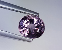 """0.96 cts """"Top Grade Gem"""" Amazing Cushion Cut Natural Pink Spinel"""