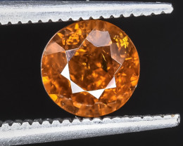 1.20 Crt Mali Garnet Faceted Gemstone (R59)