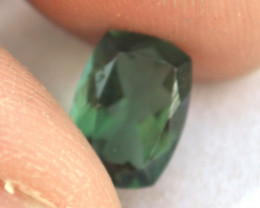 2.41 Carat Tourmaline -- Great Sea Green Color!!