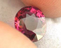 2.70 Carat Tourmaline -- Fantastic Wine Red Stone