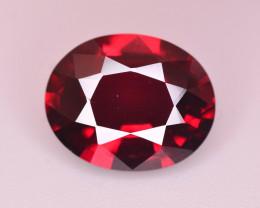 Rare 4.80 Ct Marvelous Color Natural Mahenge Garnet