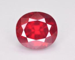 AAA Color 6.35 Ct Natural Spessartite Garnet
