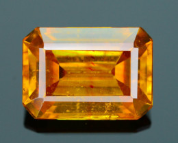 Rare 4.67 ct Sphalerite Great Dispersion Spain SKU.6