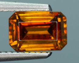 Rare 1.55 ct Sphalerite Great Dispersion Spain SKU.6