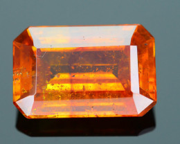 Rare 3.90 ct Sphalerite Great Dispersion Spain SKU.6
