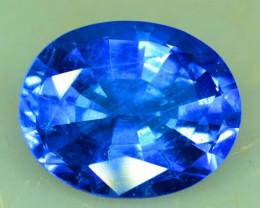 7.40 cts Rare Tenebrescent Scapolite Gemstone