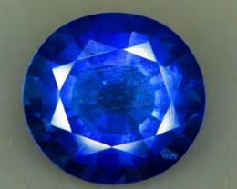 4.10 cts Rare Tenebrescent Scapolite Gemstone