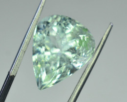 8.15 Carats Natural Aquamarine Gemstones