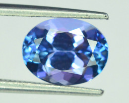 2.10 Cts Natural Tanzanite Gemstones