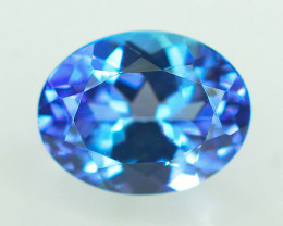 2.25 Cts Natural Tanzanite Gemstones