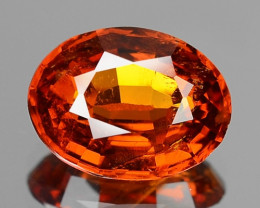 2.49 CT SPESSARTITE GARNET WITH TOP LUSTER RS15