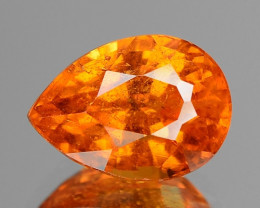 2.21 CT SPESSARTITE GARNET WITH TOP LUSTER RS17