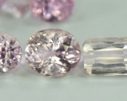 No Reserve - 36.45 Carats Lot of Natural Pink Color Kunzite Gemstone From A