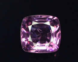 2.35 Ct Natural Marvelous Color Pink Burmese Spinel