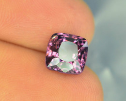 GGL Certified ~ 2.40 Ct Natural Marvelous Burmese Spinel