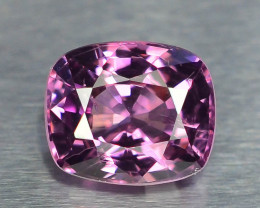 2.05 Ct Natural Marvelous Color Pink Burmese Spinel