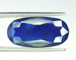 5.50 ct Natural Untreated Sapphire ~Afghanistan