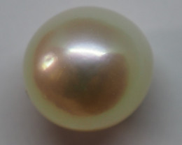 6.35CT  PEARL FROM THE PHILLIPPINES PL5