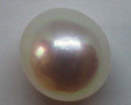 6.10CT  PEARL FROM THE PHILLIPPINES PL11