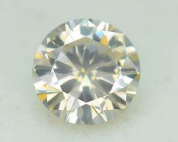 "AIG Certified 1.17 ct VS2 Clarity Diamond  ""K"" Color SKU-6"