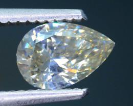 AIG Certified 1.06 ct Untreated Diamond   SKU-7