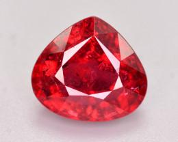Marvelous Color 4.60 Ct Natural Rubelite Tourmaline