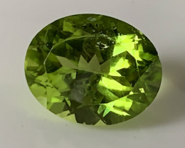 ⭐ 3.04cts  Large Pakistan Peridot  - Included - No Reserve