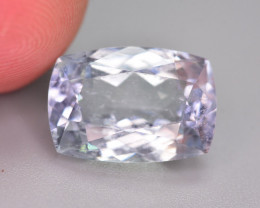 Untreated 10.20 Ct Natural Gorgeous Color Kunzite. RA