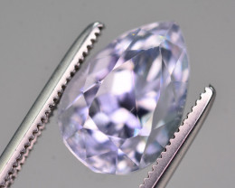 Untreated 5.30 Ct Marvelous Color Natural Kunzite. RA