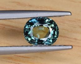Natural Sapphire 1.56 Cts, NO Heat