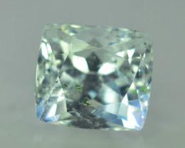 5.95 Carats Natural Aquamarine Gemstones